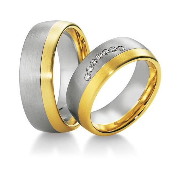 Trauringe :: Juwelier & Goldschmied - Besuden-Willig :: Leer ...